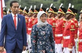 Presiden Singapura Sampaikan Belasungkawa Atas Jatuhnya SJ-182