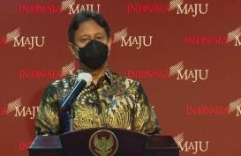 Menkes: 15 Juta Bahan Baku Vaksin Sinovac Tiba di Indonesia Besok