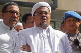 FPI Benarkan Rekening HRS dan Keluarga di Bank Syariah…
