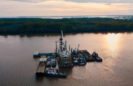 Inovasi HWU Drilling EHR 12 Elnusa, Dukung Pengeboran Sumur Baru Blok Mahakam