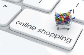 Ini Cara Bayar Belanja Online yang Diminati di 5 Negara…