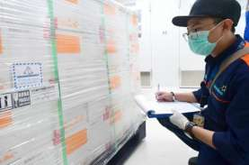 Vaksinasi Sebentar Lagi, Saham Farmasi Auto Reject…