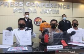 Mahasiswa Asal Jember Ditangkap karena Jual Surat Rapid Test Palsu