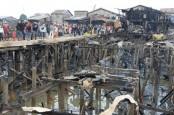 Kompleks Inhutani Kebakaran, Diawali Pertengkaran Suami-Istri