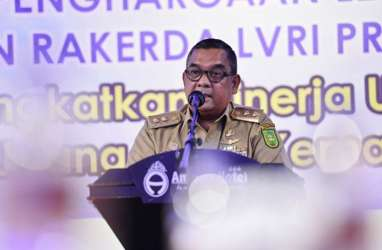Vaksin Butuh Lemari Pendingin, Wagub Riau Minta Tidak Ada Mati Listrik