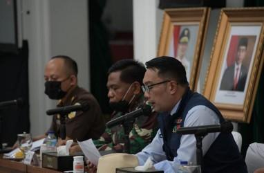 Tragedi Sriwijaya Air, Ridwan Kamil Ikut Berduka