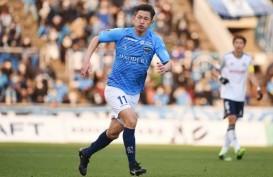 Hebat! Sudah 54 Tahun, Miura Malah Perpanjang Kontrak dengan Yokohama FC