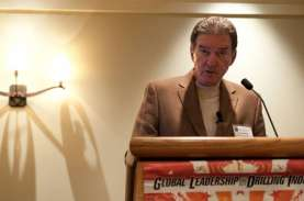 Mantan CEO Freeport Jim Bob Moffett Tutup Usia