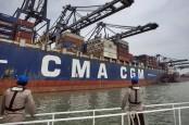 Pasar Pelayaran Global Dibayangi Pemulihan Tidak Merata