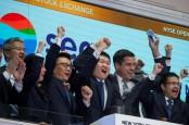 Kongsi Pemilik Shopee & Martua Sitorus Kuasai Bank BKE, Inikah Rencana Bisnisnya?