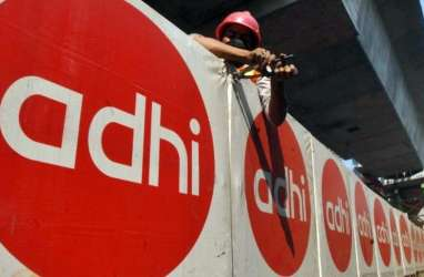 Siap-Siap Perdagangan Saham Adhi Karya (ADHI) Dibuka Besok