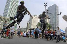 Produsen Sepeda Nasional Tagih Janji Iklim Usaha Proindustri