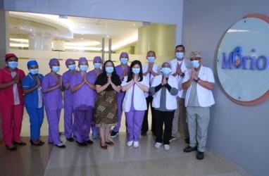 Mitra Keluarga Luncurkan Klinik Fertilitas MBRIO