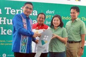 Gubernur dan Wagub Sulteng Dinyatakan Sembuh dari…