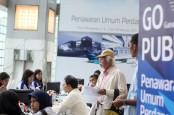 Historia Bisnis : Peter Sondakh Lirik Saham Garuda Indonesia (GIAA)