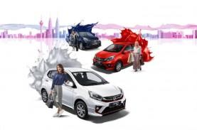 Perodua Nikmati Penjualan Mobil 2020 di Atas Target