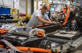 Mobil Listrik Melejit, Volvo Cars Tambah Kapasitas Pabrik Ghent