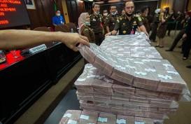 Korupsi Jiwasraya, Kejagung Periksa Pejabat Corfina Capital