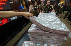 Korupsi Jiwasraya, Kejagung Periksa Pejabat Corfina…