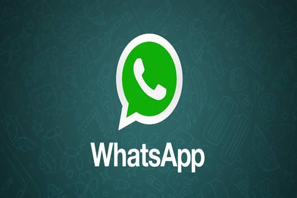 Aplikasi WhatsApp - whatsapp.com