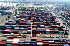 PERDAGANGAN 2021 : Tugas Berat di Balik Target Surplus…