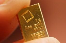 Harga Emas Hari Ini, Selasa 12 Januari 2021