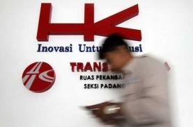 Akuisisi Proyek di Lokasi Premium, Hutama Karya Rogoh…
