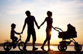 Orang Tua, Ini Resolusi Parenting di 2021