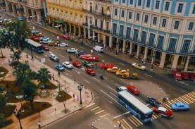 Tinggal 8 Hari Berkuasa, Trump Masukkan Kuba ke Daftar…