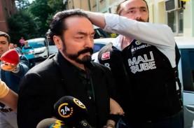 Pendakwah Islam Aliran Sesat Turki Dijatuhi Hukuman…