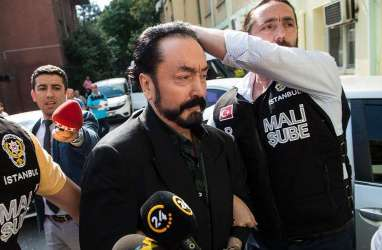 Ini Profil Harun Yahya, Pendakwah yang Dituduh Punya Sekte Seks  di Turki