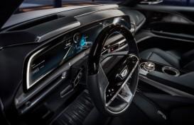 CES 2021, Cadillac Lyriq Pamerkan Teknologi Antarmuka Terbaru