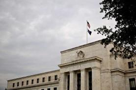 Prospek Ekonomi AS Menguat, Fed Berpotensi Mulai Tapering…