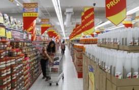 BI Proyeksi Penjualan Eceran Kuartal IV Makin Anjlok, Efek PSBB Jilid II