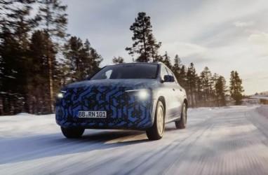 Mobil Listrik Melejit, Mercedes-Benz Percepat Netralitas CO2