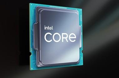 CES 2021: Intel Mengumumkan Empat Keluarga Prosesor Baru