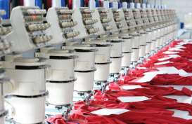 Pemasok Merek Adidas hingga Uniqlo PBRX Racik Global Gond Rp4,9 Triliun Tahun Ini