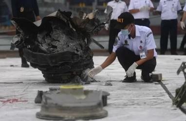 Identitas Palsu di Sriwijaya Air SJ-182, Kelemahan Sistem Penerbangan Terkuak!