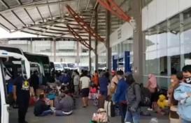 PSBB Ketat DKI Jakarta: Volume Lalu Lintas Turun 3,86 Persen