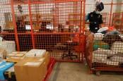 Bea Cukai Pekanbaru Himpun Pendapatan Rp154 Miliar, Melampaui Target