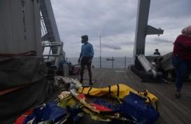 RS Polri Terima 59 DNA Penumpang Korban Sriwijaya Air SJ-182