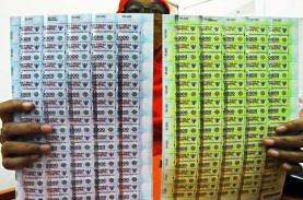 Info Lengkap Bea Meterai Rp10.000: Aturan hingga Daftar…