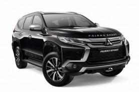 Mitsubishi Luncurkan Pajero Sport Edisi Terbatas,…