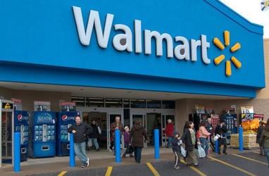 Lawan Dominasi Amazon, Walmart Bentuk Fintech