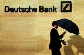 Deutsche dan Signature Bank Cabut Dukungan ke Trump…