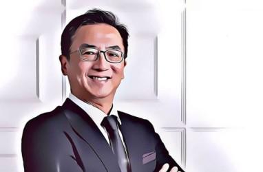 Kisah Sukses Bos Avian dan Crazy Rich Surabaya Hermanto Tanoko