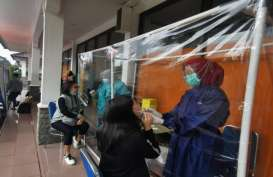 KAI Divre III Palembang Siapkan Layanan Tes Rapid Antigen di Stasiun