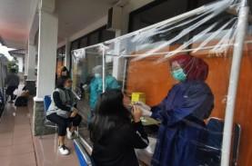KAI Divre III Palembang Siapkan Layanan Tes Rapid…