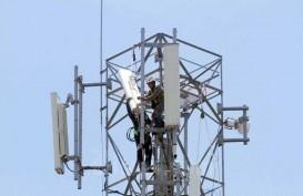 Sarana Menara (TOWR) Realisasikan Buyback Hingga Rp1 Triliun