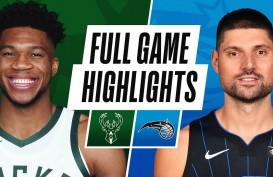 Hasil Lengkap Pertandingan Basket NBA 12 Januari 2021, Dua Ditunda